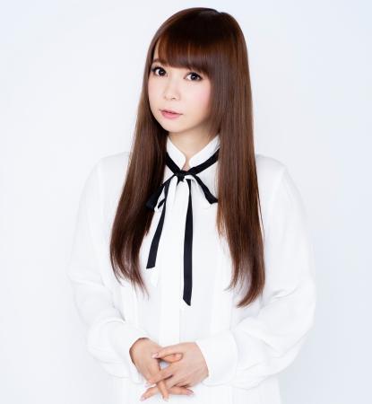 歌手・タレント 中川翔子