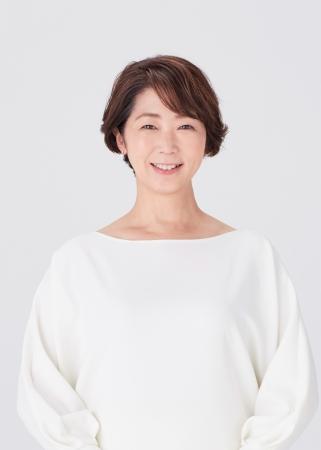 アナウンサー 中井美穂
