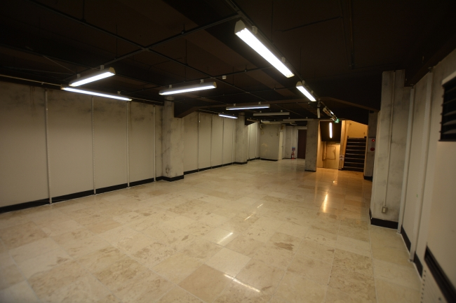 改修前3階部分