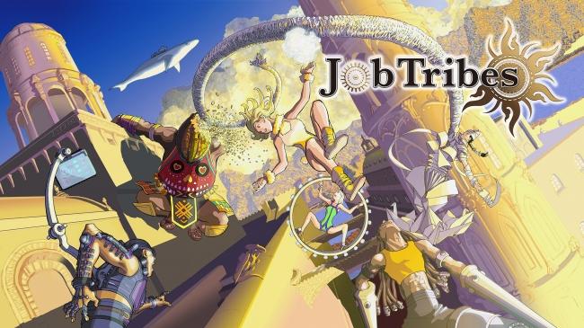 ブロックチェーン連動ゲーム「JobTribes」が世界コスプレサミットと連動し,C3 AFA Singaporeに登場!