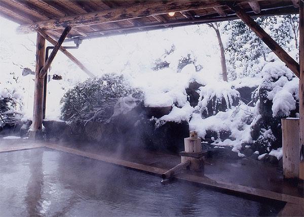 鳴子温泉郷 旅館大沼