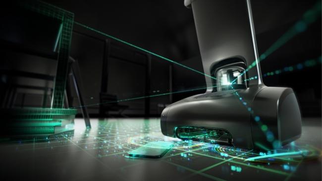 ROBOXナビゲーション技術