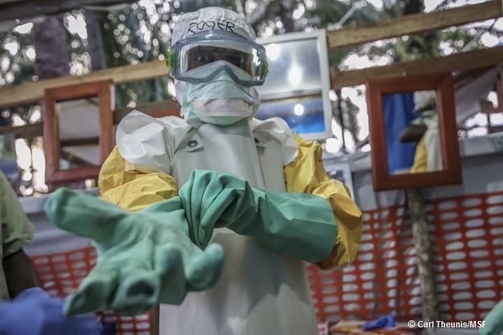 ブニア ウイルス 新型