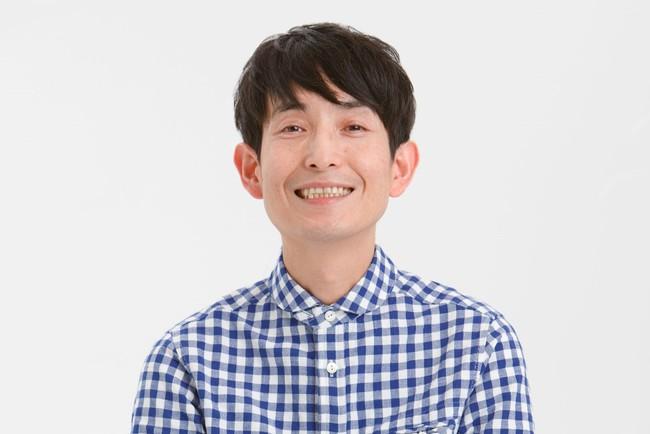 矢部太郎さん近影(C) 新潮社