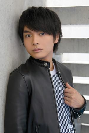 若だんな役、榎木淳弥さん