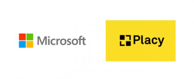 音楽で場所を探せる地図アプリ『Placy』を提供する株式会社Placy、Microsoft for Startupsに採択決定