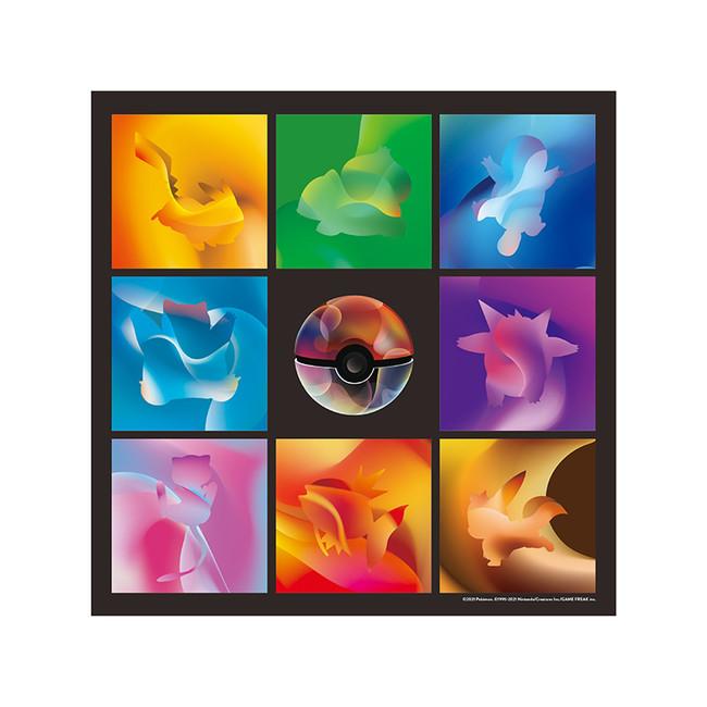 アートデリ キービジュアル 4,400円 本展のアートワークを使用した壁掛けできるおしゃれなアートデリです。