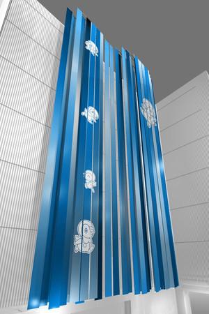 巨大藍染×ポケモン ※画像はイメージです。