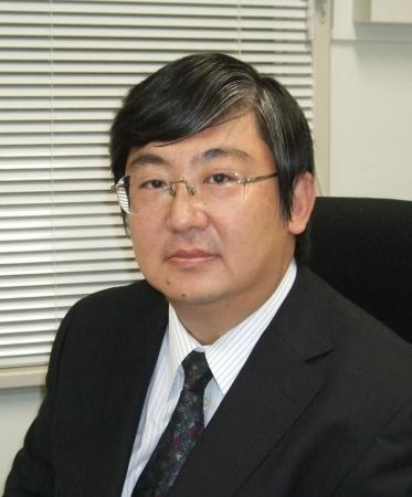 東京大学医科学研究所教授 藤堂具紀先生