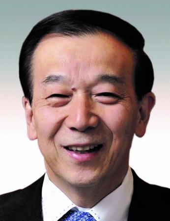中村 祐輔 氏