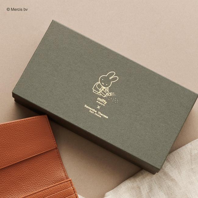 オリジナルBOX(お財布セット)