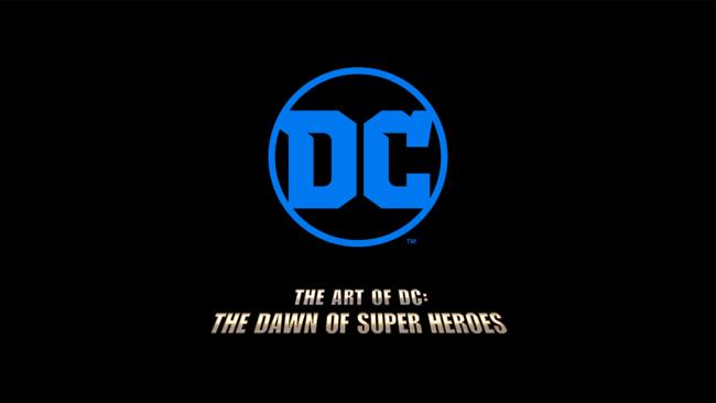 (TM)&(C)DC Comics