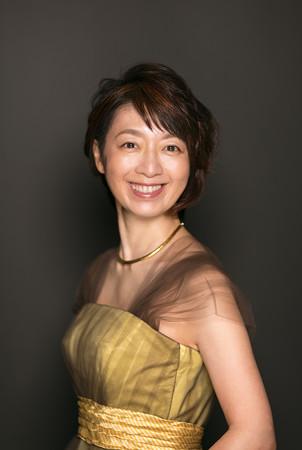 曽根麻矢子 (C)Yuji Hori
