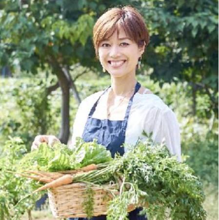 FARM CANNING 西村千恵
