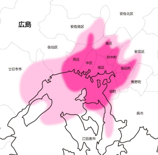 新放送サービス「i-dio」中国・四国ブロック 6/26開業|TOKYO FMの ...