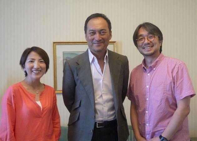 TOKYO FM 『ジャパモン』