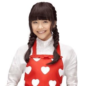 松井愛莉(まつい・あいり)
