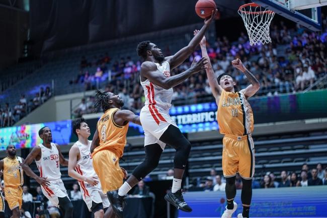 東アジアスーパーリーグ - テリフィック12 準決勝が行われ決勝に進む2チームが決定!