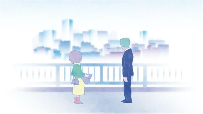 作品3:『ユメオイノハナ』大島帆乃夏(東京工芸大学)