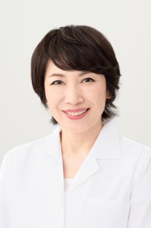 日本歯科大学附属病院 臨床教授 倉治ななえ先生