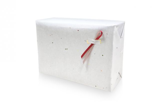 ギフトセットの包装イメージ
