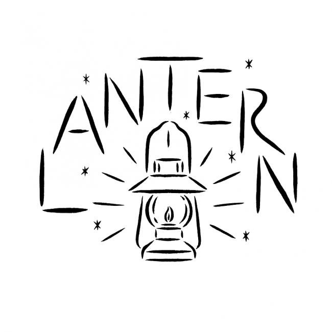 LANTERNロゴ