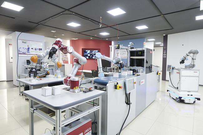 協調安全ロボットテクニカルセンター