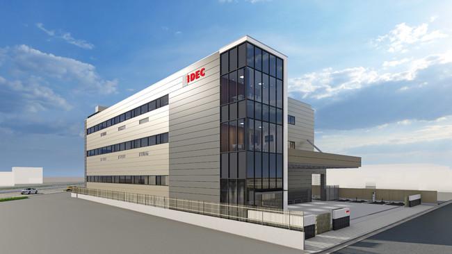 IDECファクトリーソリューションズ新工場