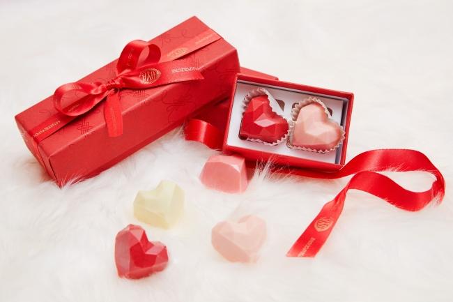 Valentine gift mignon 2個1,000円 4個2,000円