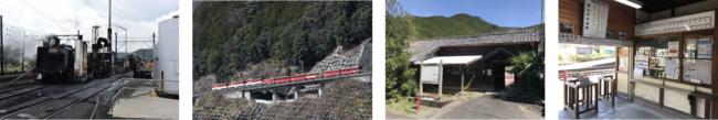 ※写真提供:大井川鐵道株式会社