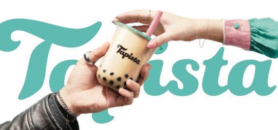Tapista札幌狸小路店New Open!!