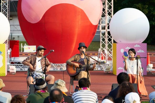8月25日フェスティバル