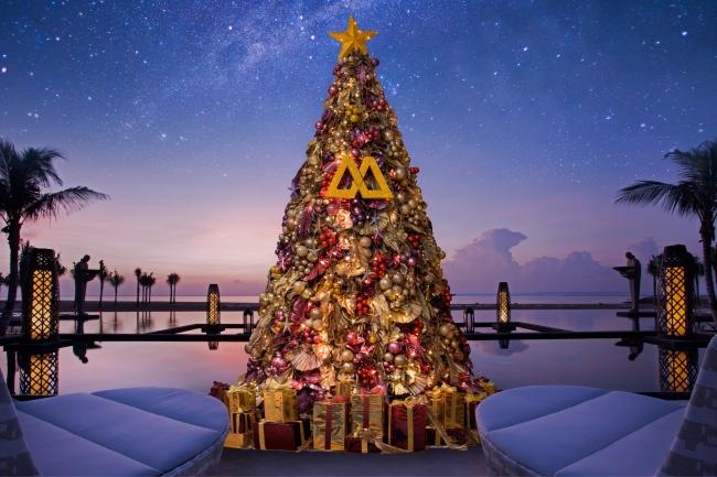 ムリアのクリスマス