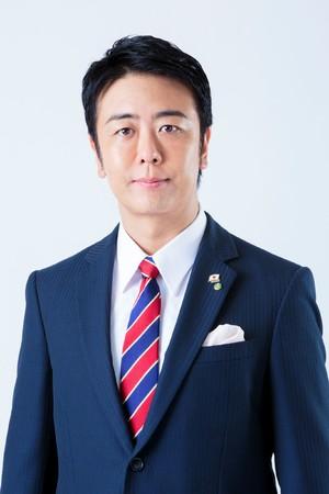 福岡市長 高島宗一郎
