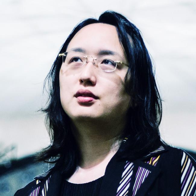 台湾デジタル担当大臣 オードリー・タン氏