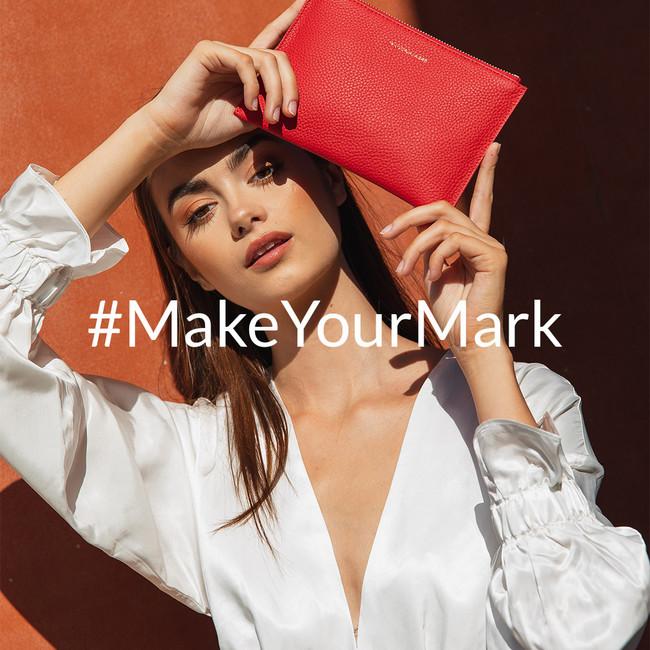 #MakeYourMark