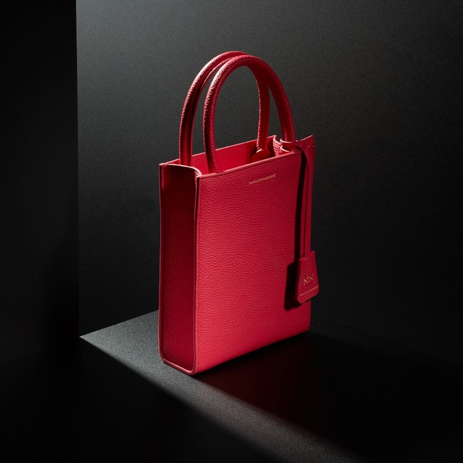 MDS初のバッグライン 新発売の「ミニトート」限定カラーシリーズ