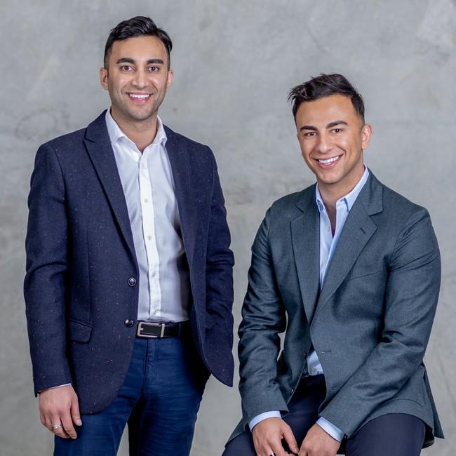 創設者2人は事業急成長の功績が称えられForbes Asia 「30 under 30 - Retail & Ecommerce 2020」に選出。