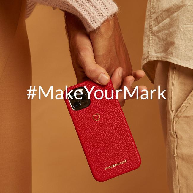 メゾン・ド・サブレ「#MakeYourMark」