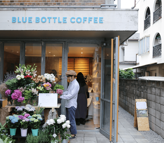 POP-UP FLOWER SHOP イメージ