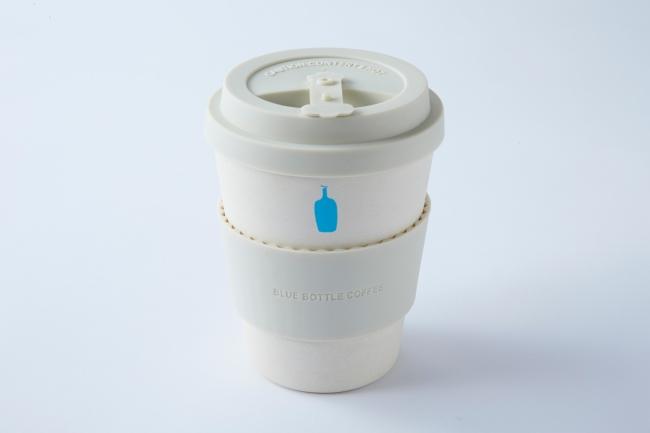ブルーボトル エコカップ 1,800円(税抜) 実用容量 340ml