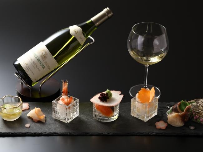 恵み   白ワイン(ブルゴーニュ)  品種:シャルドネ