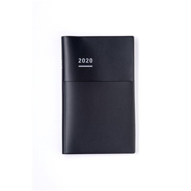 ジブン手帳Biz 2020 Spring(ブラック)