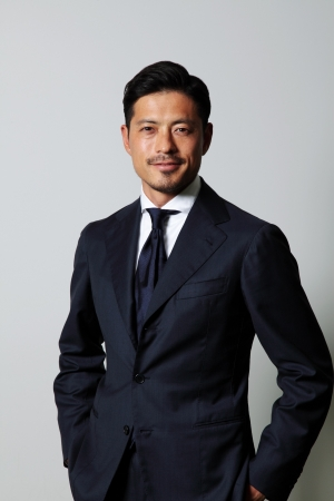 AuBは、サッカー元日本代表の鈴木啓太が2015年10月に創業