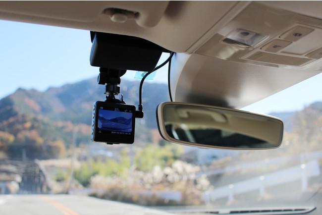 ドライブレコーダーから個人情報を取り除くAI