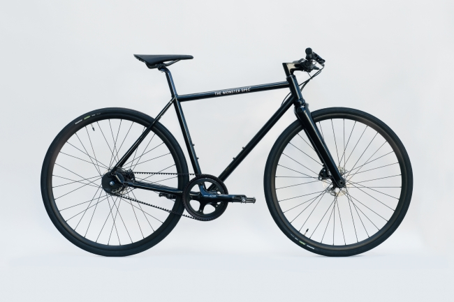 "THE MONSTER SPEC(R) BIKE ""ALLROUNDER"""