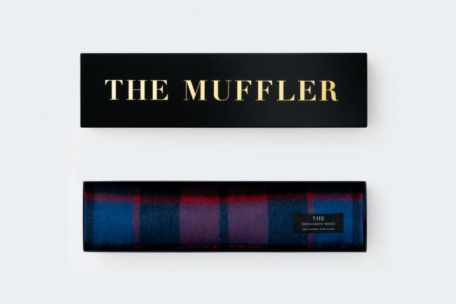 THE MUFFLER BOX