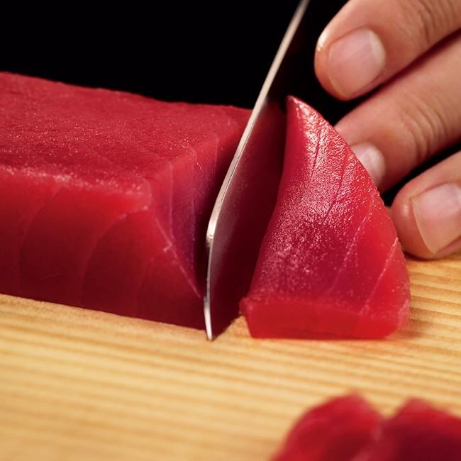 「むすび寿司」のこだわり2.
