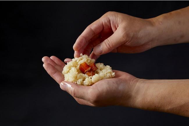 「むすび寿司」イメージ