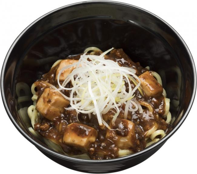 匠の本格麻婆麺
